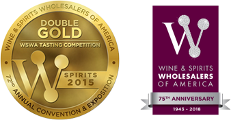 Wine & Spirits Wholesalers of America, Double Gold WSWA Tasting Competition
